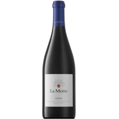 La Motte Syrah / Shiraz 750ml