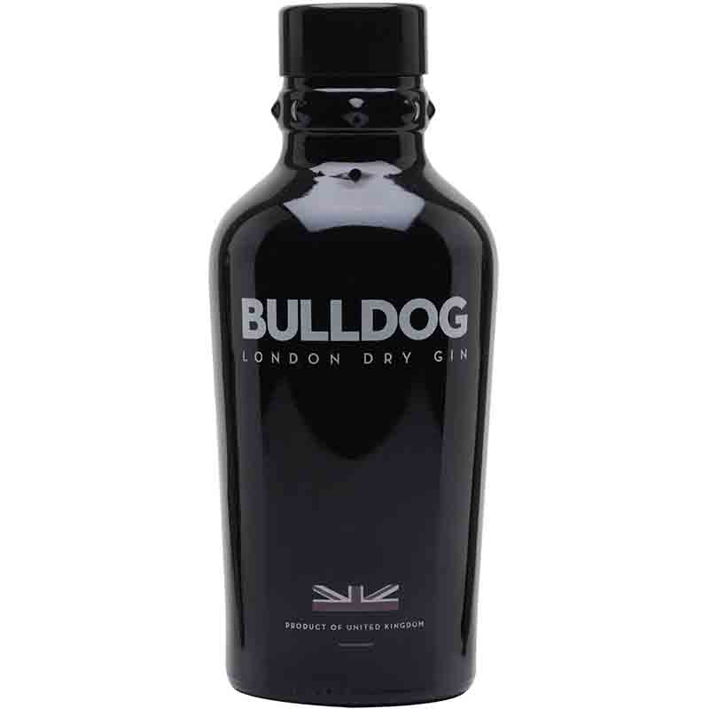 Bulldog Dry Gin 750ml