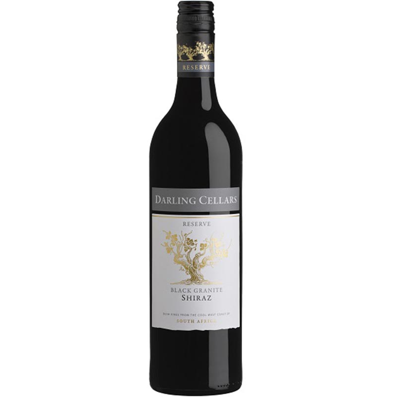 Darling Shiraz Reserve 750ml