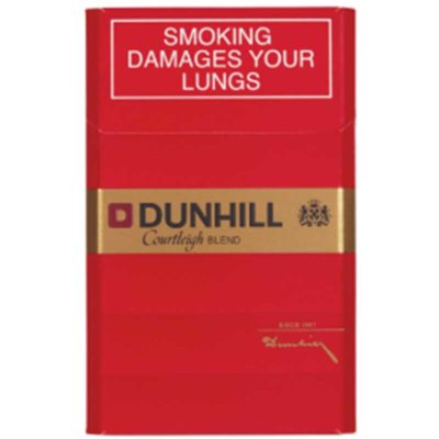 Dunhill-Courtleigh-Flat-20`s